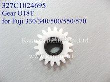 Engranaje 327c1024695 o18t para fuji frontier 330/340/500/550/570