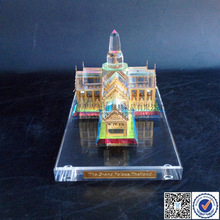 The Grand Palace Crystal Decoration