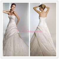 2013 italian fish style wedding dresses