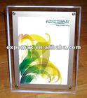Jiangsu Expomax Advertising LED Crystal Light Frame