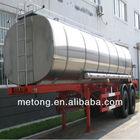 Fuel Tank Truck Diesel