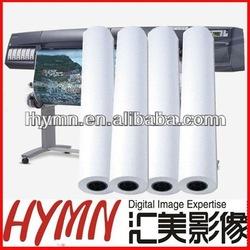 "12""x30ft wide format satin water proof inkjet photo paper"
