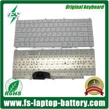 Hot Selling!Original Laptop Keyboard For Sony VGN-FE,P/N:KFRSBA020A / 147963111,UK Layout,White