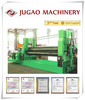 JUGAO QUALITY QUARANTEED small pipe bending machine