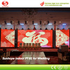 P7.62 Full Color Indoor Super Thin Rental LED Display Panel