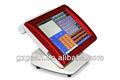 Gs-3060 táctil todo en un terminal punto de venta/todo en uno táctil pos/pc todo en uno