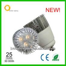 Patent design 3W 12V mini led spot
