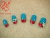 3D nail art decoration nails decorated Multi Color