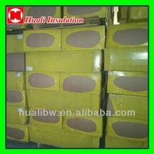 Rock Wool Board Density 100-120 kg/m3
