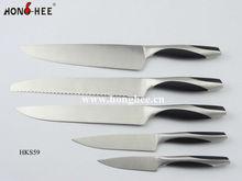 5 Pcs Best Kitchen Knife Set