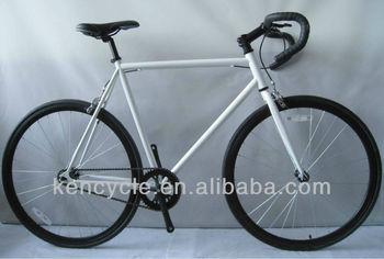 700C FIX GEAR SINGLE SPEED adult bike/bicicleta/aluminum/cr-mo/CROSS/TRACKING /RACING BICYCLE FIXED BIKE SY-RB70069