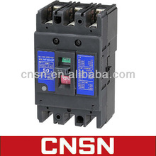 NF50-CP 3P 50A NF series MCCB / MOLDED CASE CIRCUIT BREAKER (CNSN)