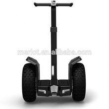 2015 chegada motorizado scooters com 1600 w de energia