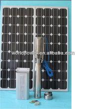 12 volt pompe sommerse, solare pompe alimentate sommerse