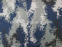 50 cotton 50 polyester urban digital camouflage fabric
