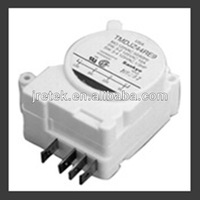 refrigerator spare parts commercial defrost timer
