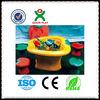 2013 eco-friendly sand box/sand tools/sand play box QX-11131K