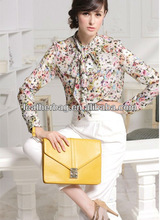 AFT007 woman vintage bags leather clutch