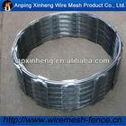 Razor barbed wire / Concertina Razor Wire (manufacturer)