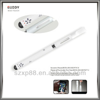 E health bud-touch and manual e cigarette ego-w
