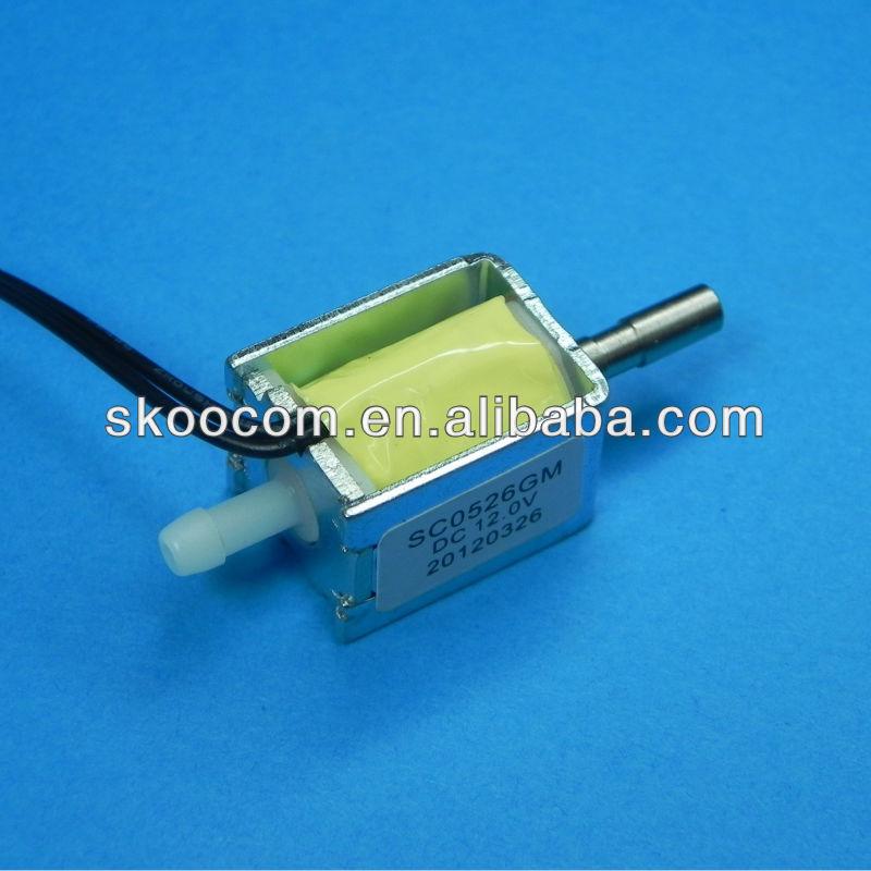 DIGITEN 3/4 DC 12V Electric Solenoid Valve Normally