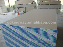 Chinese gypsum board