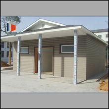 CE prefabricated house