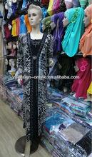 NR032 New Design HOT Modern muslim ABAYA /islamic clothing;Women Islamic ABAYA