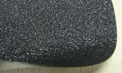 0.7mm Thick Black PVC Membrane Sheet