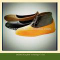 uomini galosce per scarpe basse di qualità buona