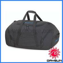 Trendy simple customized OEM duffle bag