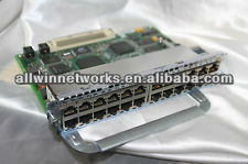 Brand new and Original cisco Router 3800 series module NME-X-23ES-1G