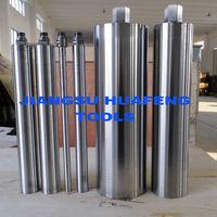 Steel Core Tubes for Diamond Core Drill Bit