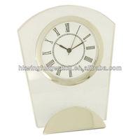 Clock Acrylic Desk Clock BY12SBL /table clock