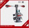 Battle-Axe 2pcs 7 million resolution cameras manual wheel alignment equipment 3D-708X for car service station