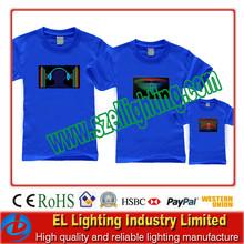 EL t-shirt --2012 new fashion