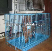 Large metal dog kennels designer