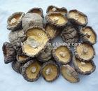 3-4cm dried edible Shiitake mushroom