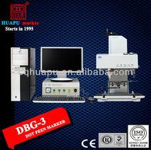 Coding Machine (printer) for Printing on Brake Lining (DBG-3)