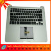 for macbook air a1369 C cover and keyboard with lowest price and good quality in 2012
