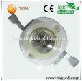 1w 375nm uv portato chip ad alta lumen di potenza mini diodo led