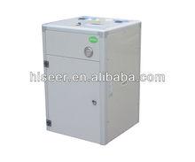 HISEER geothermal ground source heat pump 10KW