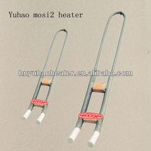 Mosi2 molybdenum wind up heaters/wind water heater/wind powered heater