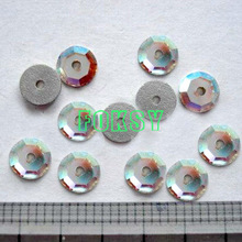bling sew on stones high quality glass beads