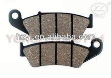 China quality ZRX1200 01 motorcycle brakes