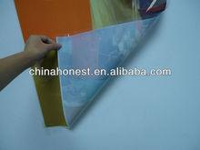 OEM vinyl PVC card/sheet for promotion