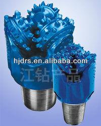 8 1/2''Milled diamond tooth tricone rock bit IADC134 water hardener