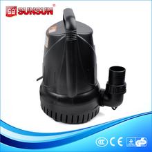 420w 13000l/h plastica immergere pompa acqua jap-13000l