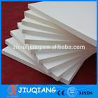 Good quality insulation ceramic fiber hard board
