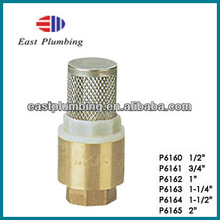 P6160 UPC Peerless New Eastplumbing Brass Calibrated Pressure Relief Valve